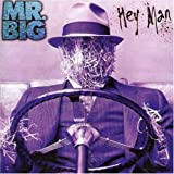 "Hey Manvon ""Mr. Big"""