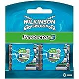 Wilkinson - 70051360 - Protector 3 Chargeur de 8 Lames