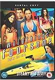 Wild Things - Foursome (Rental) [DVD]