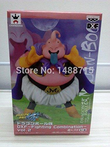 [Pop Majin Buu Grimace Cute Classic Comic Akira Toriyama Dragon Ball 6.5