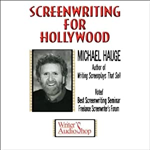 Screenwriting for Hollywood Rede