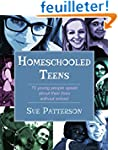 Homeschooled Teens: 75 Young People S...