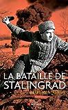 echange, troc Pierre Montagnon - La bataille de Stalingrad