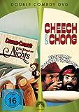 Cheech & Chong - Viel Rauch um nichts / Jetzt raucht überhaupt nichts mehr [2 DVDs]