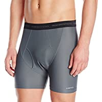 2-Pack ExOfficio Give-N-Go Men's Boxer Brief (Charcoal)