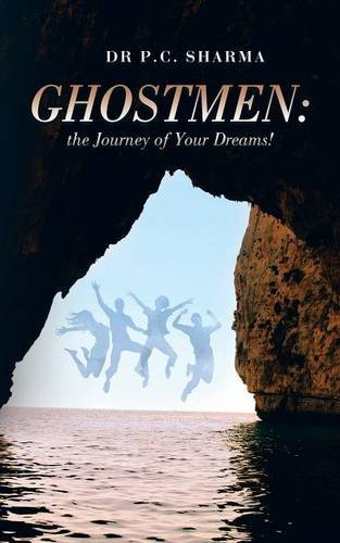 Ghostmen: the Journey of Your Dreams!