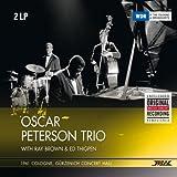 echange, troc Oscar Trio Peterson - 1961 Cologne Guerzenic