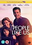 People Like Us [DVD]