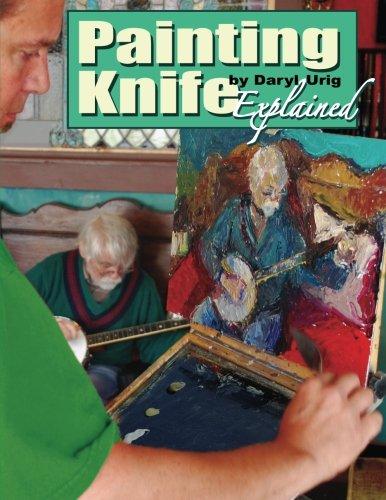 Painting Knife Explained