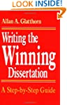 Writing the Winning Dissertation: A S...