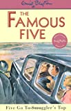 Enid Blyton Famous Five: 4: Five Go To Smuggler's Top