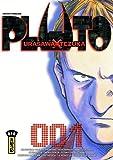 vignette de 'Pluto n° 1 (Naoki Urasawa)'
