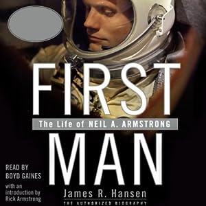 First Man Audiobook