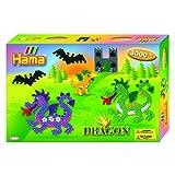 Hama Beads Dragon Gift Boxby Hama