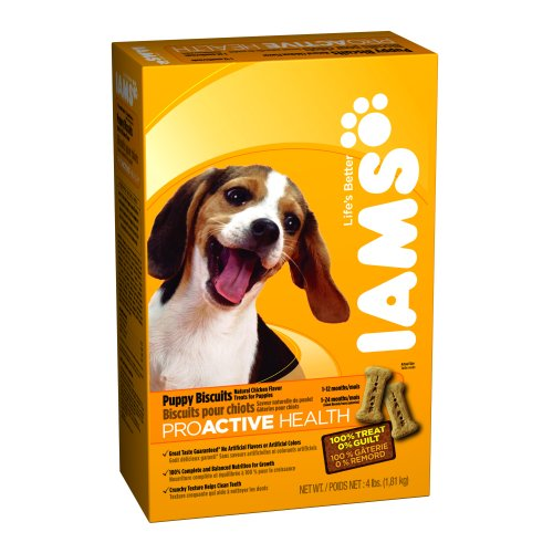 iams-proactive-health-puppy-biscuits-natural-chicken-flavor-4-pounds-pack-of-6