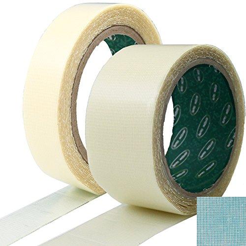 Doppelseitiges Klebeband  Verlegeband 50mm x 10