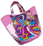 Simba 106372377 - Color Me Mine Diamond Party Fashion Bag 31x28cm