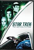 Star Trek I: The Motion Picture [DVD] [1979] [Region 1] [US Import] [NTSC]