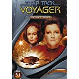 Star Trek Voyager - Stagione 05 #01 (3 Dvd)di Robert Beltran