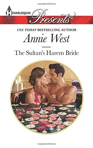 The Sultan's Harem Bride (Harlequin Presents)