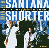 Carlos Santana & Wayne Shorter: Live At the 1988- Montreux Jazz Festival