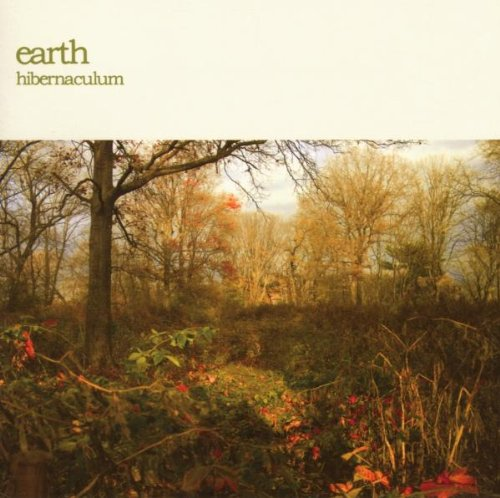Original album cover of Hibernaculum by Earth