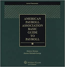 Payroll stock options
