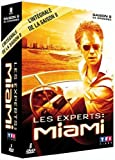 Image de Les Experts : Miami - Saison 8 - Coffret 6 DVD