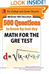 McGraw-Hill Education 500 Questions t...