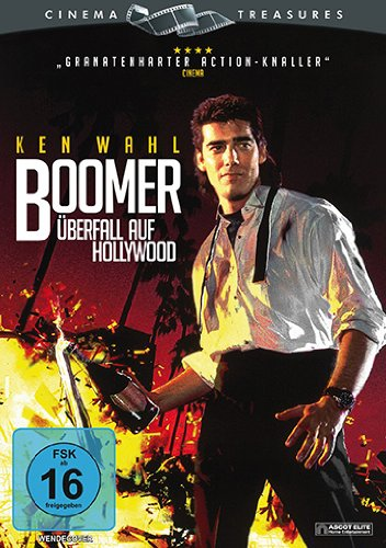 Boomer - Überfall auf Hollywood (Cinema Treasures)