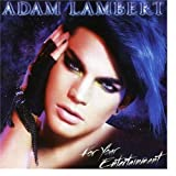 For Your Entertainment: Special Editionby Adam Lambert