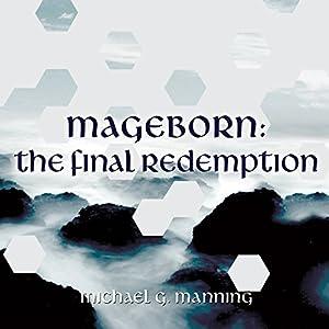 Mageborn, Book 5  - Michael G. Manning