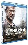 Image de Die Hard 4 : Retour en enfer [Blu-ray]