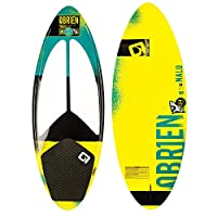 O'Brien Nalu Wakesurf Board from O'Brien