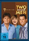 Two and a Half Men: Mein cooler Onkel Charlie - Staffel Sieben, Teil Eins (2 DVDs)