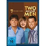 Two and a Half Men: Mein cooler Onkel Charlie - Staffel Sieben, Teil Eins (2 DVDs)von &#34;Charlie Sheen&#34;