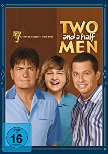 Two And A Half Men Amazon
