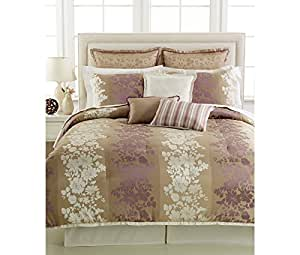 Martha Stewart Collection Villa Floret 9 Pc