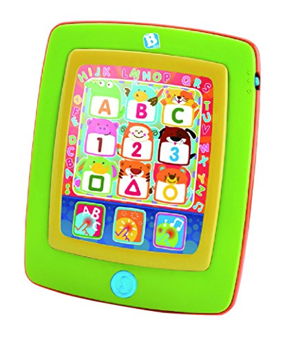 Bkids ABC Touch Pad