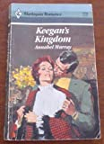 img - for Keegan's Kingdom (Harlequin Romance) book / textbook / text book