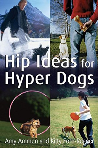 Hip Ideas For Hyper Dogs front-453566