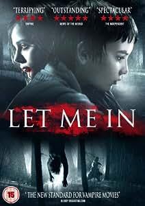 Let Me In [UK Import]