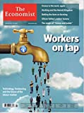 The Economist [UK] January 3 - 9 2015 (単号)