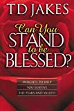 img - for Can You Stand to Be Blessed?: Insights to Help You Survive the Peaks and Valleys book / textbook / text book