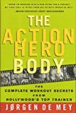 img - for Action Hero Body, The book / textbook / text book