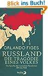 Russland. Die Trag�die eines Volkes:...