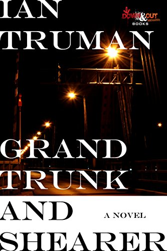 grand-trunk-and-shearer-english-edition
