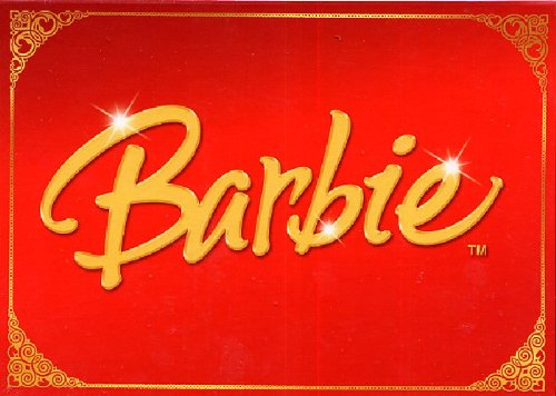 Barbie Cofanetto Portagioie (2 Dvd+Collana)