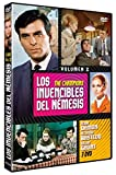 Los Invencibles de Némesis (The Champions) - Volumen 2 - 1968 [DVD]
