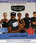 Jay Johnson's Boot Camp Fitness: Ulti...